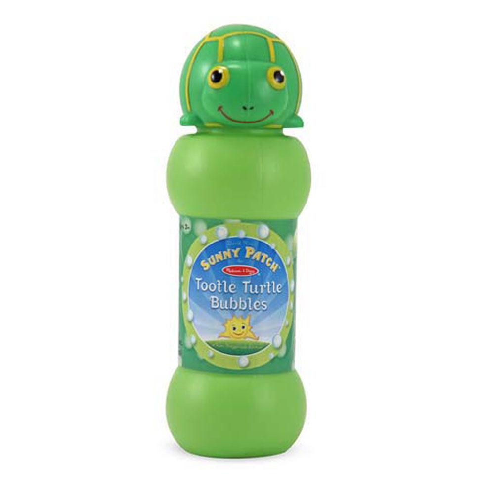 Купить Мыльные пузыри Sunny Patch - Черепашка, Melissa&Doug