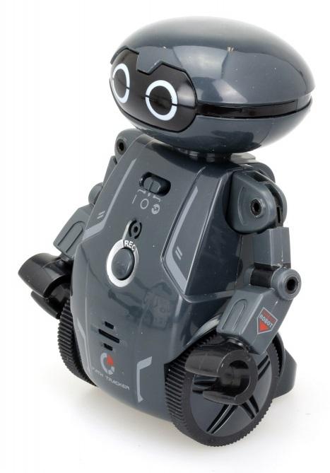 Робот интерактивный «Silverlit Мэйз Брейкер», черный - Роботы, артикул: 165158