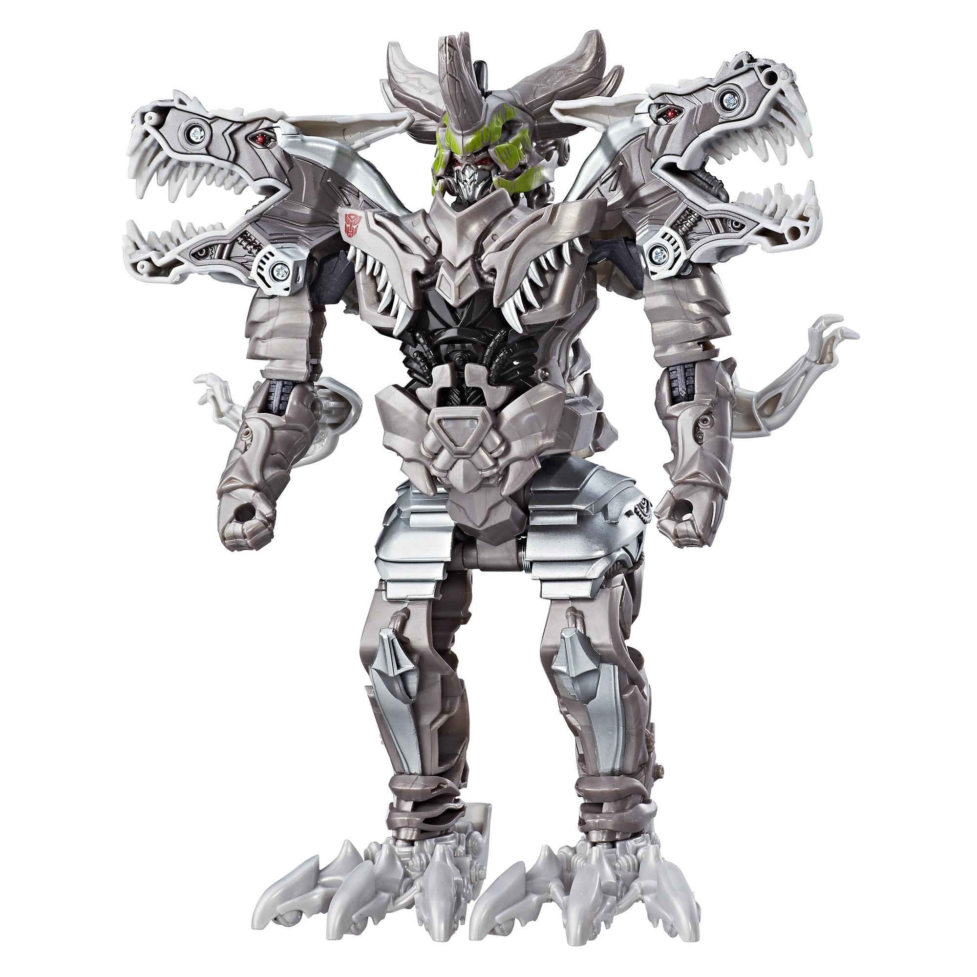 Фигурка из серии Трансформеры 5: Последний рыцарь  Гримлок - Игрушки трансформеры, артикул: 168189