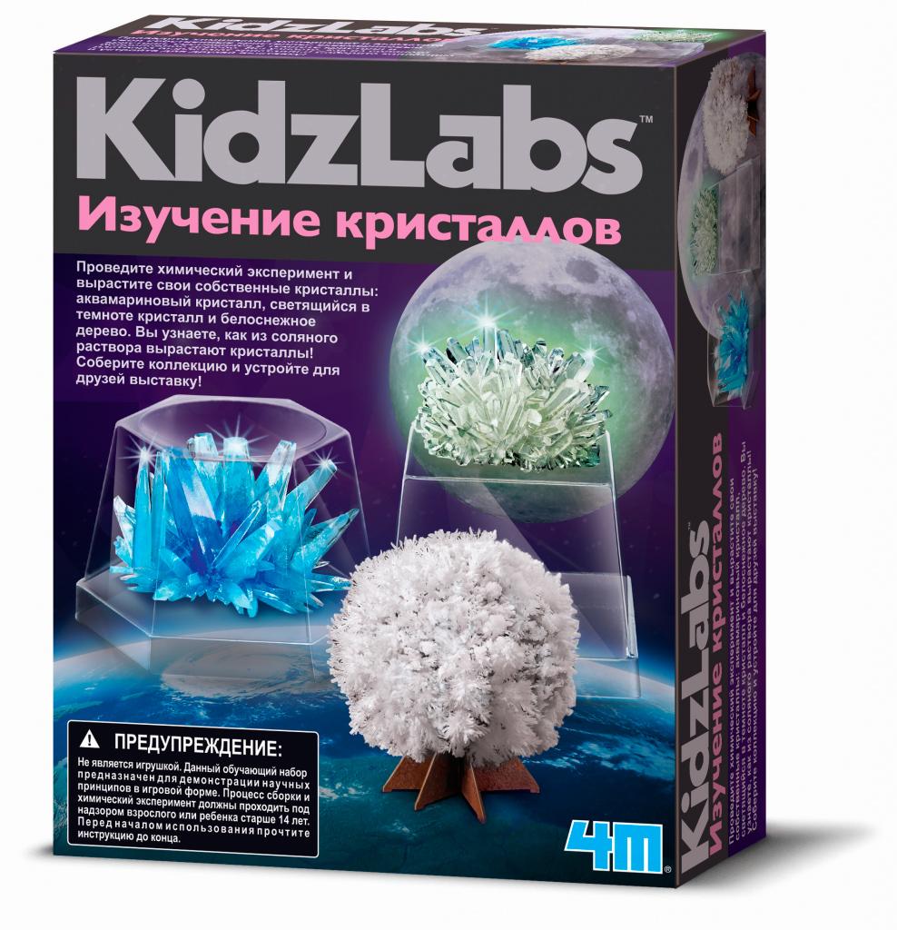 Изучение КристалловКристаллы<br>Изучение Кристаллов<br>