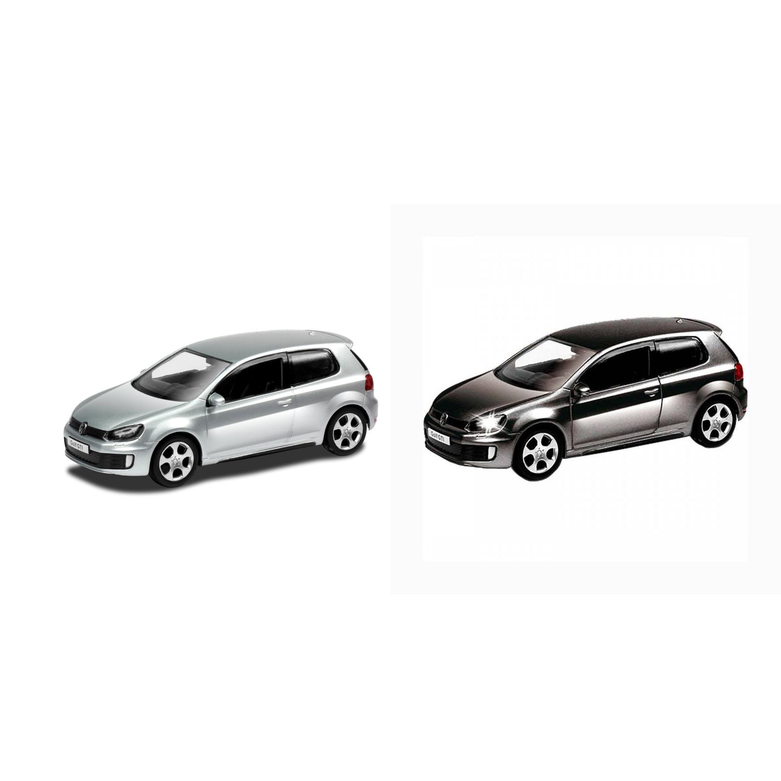 Металлическая машина RMZ City - VW Golf GTI, 1:43Volkswagen<br>Металлическая машина RMZ City - VW Golf GTI, 1:43<br>