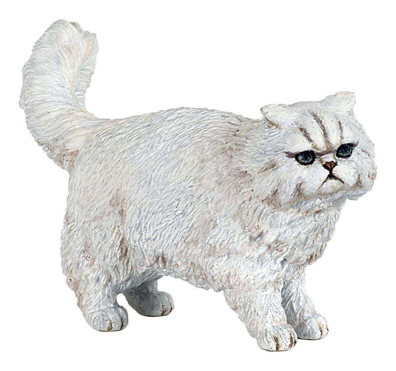 Фигурка - Персидская кошкаНа ферме (Farm life)<br>Фигурка - Персидская кошка<br>