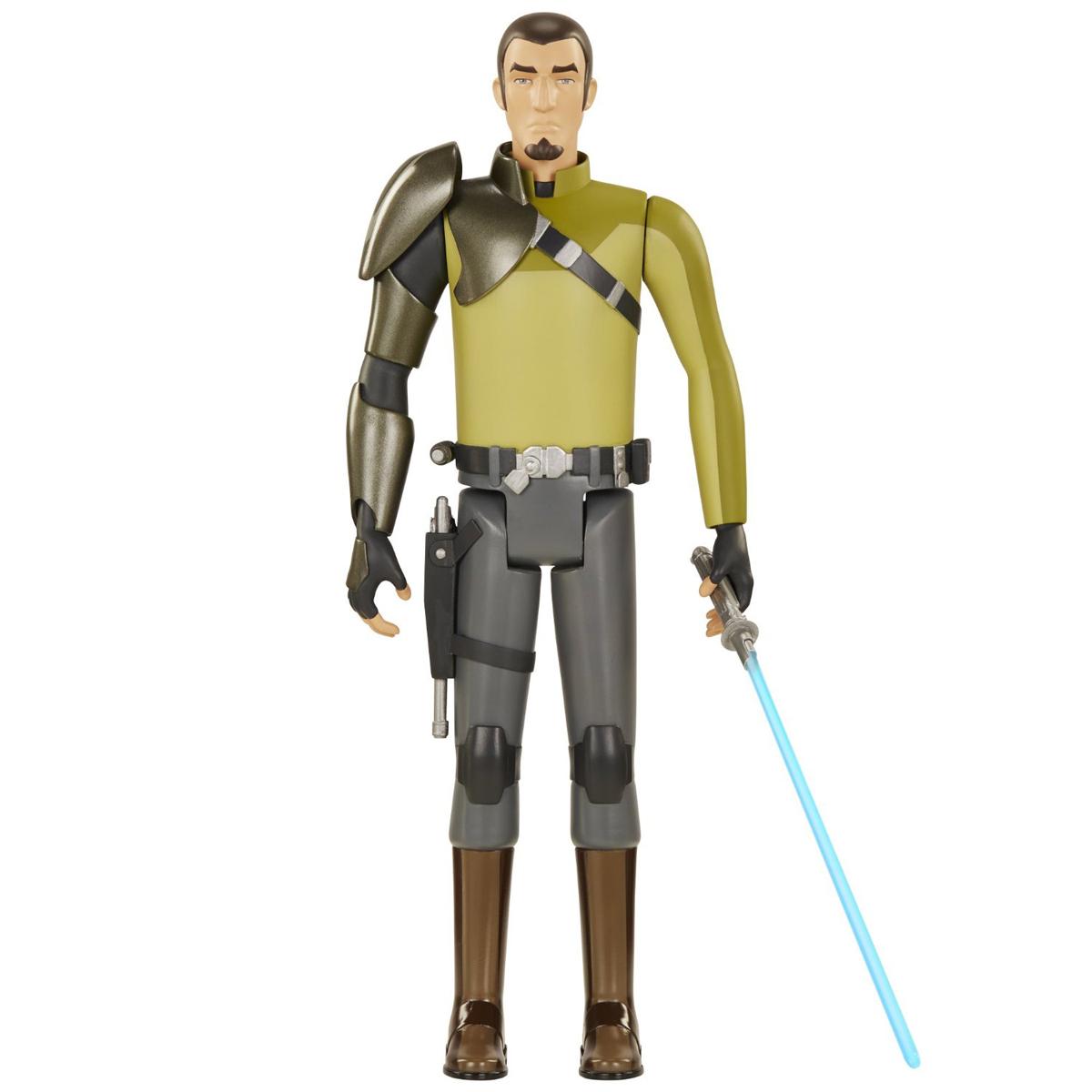 Большая фигурка Кэнан Воины Повстанцев  Звёздные воины - Игрушки Star Wars (Звездные воины), артикул: 112694