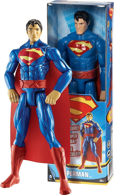 Фигурка персонажа - Супермен, 28 смБэтмен против Супермена<br>Фигурка персонажа - Супермен, 28 см<br>