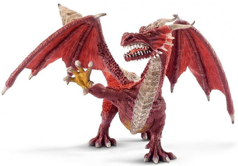 Фигурка - Дракон ВоинМифические существа<br>Фигурка - Дракон Воин<br>