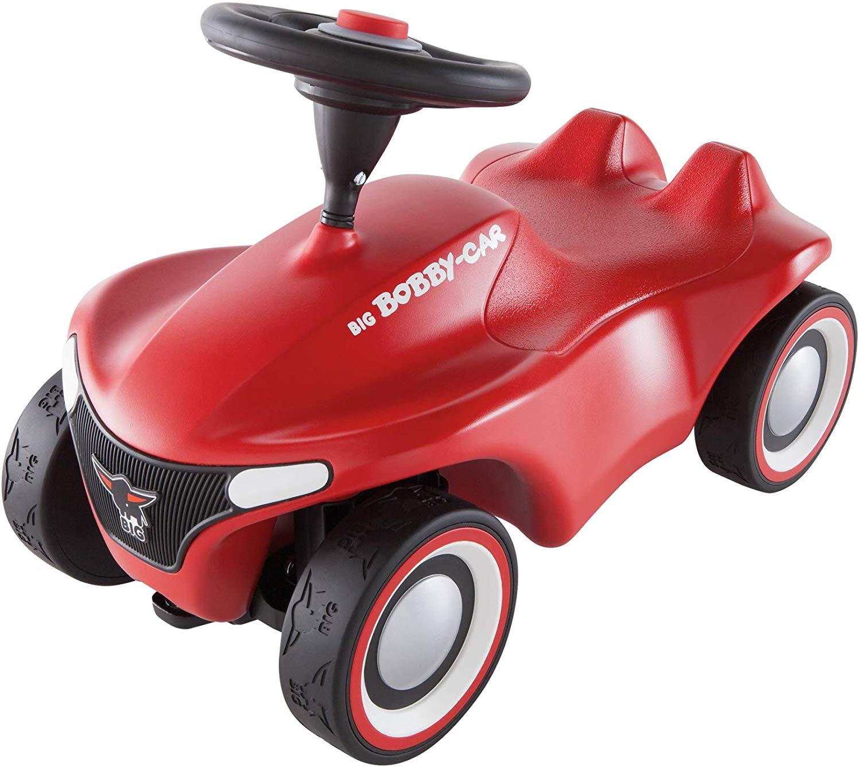 Купить Детская машинка-каталка Bobby Car Neo красная, BIG