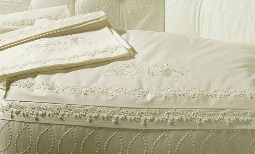 Одеяльце-пододеяльник из коллекции 4 времени года - Коралловый рифДетское постельное белье<br>Одеяльце-пододеяльник из коллекции 4 времени года - Коралловый риф<br>
