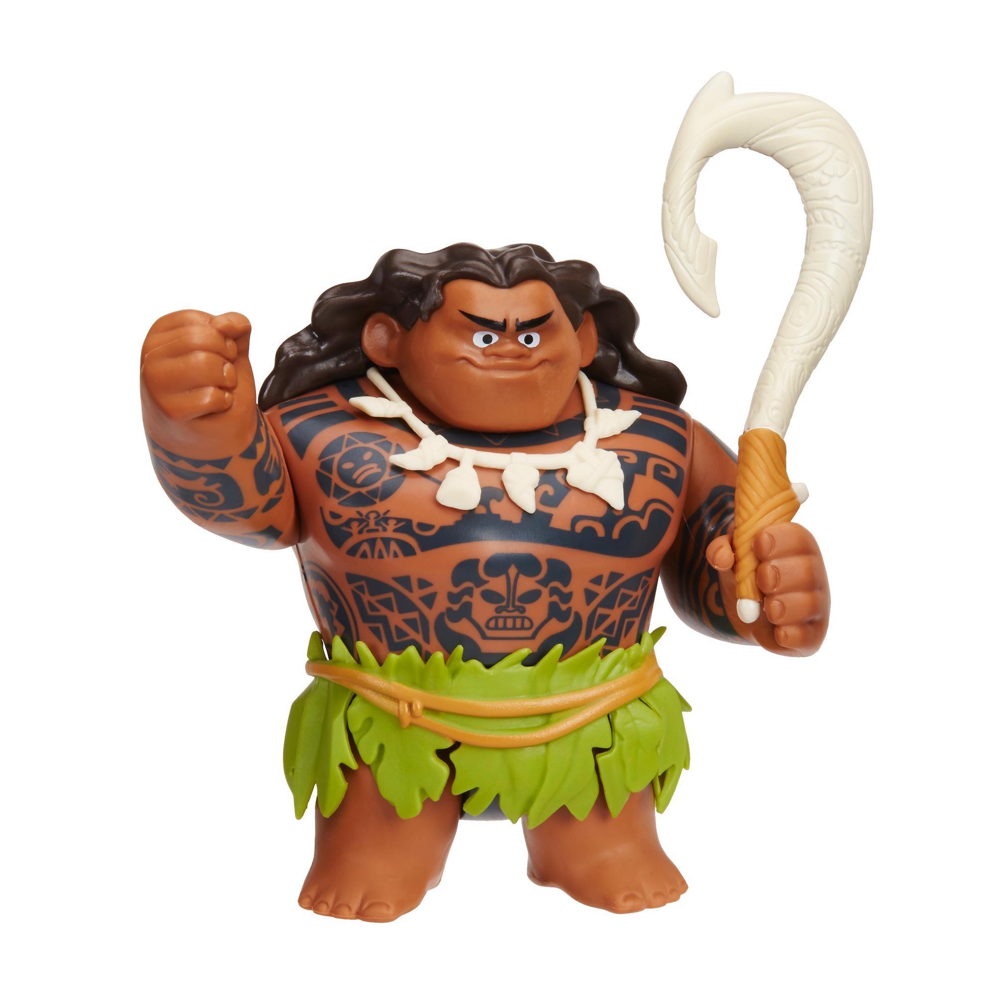 Фигурка Мауи из мультфильма МоанаМоана (Moana)<br>Фигурка Мауи из мультфильма Моана<br>