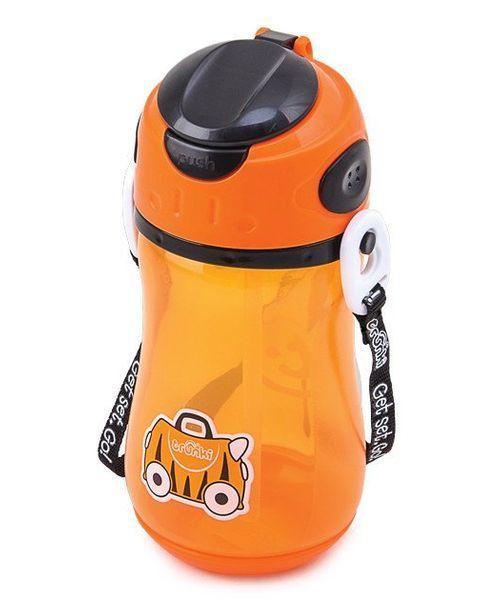 Trunki Бутылочка для воды - ТигрБутылочки<br>Trunki Бутылочка для воды - Тигр<br>