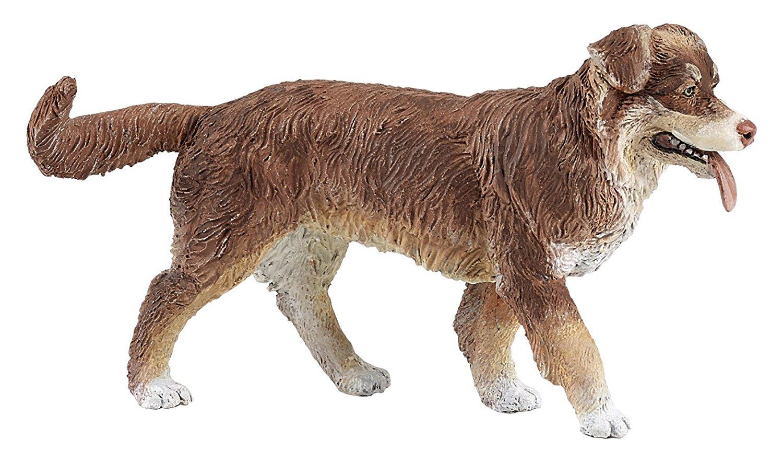 Купить Игровая фигурка - Австралийская овчарка, Papo