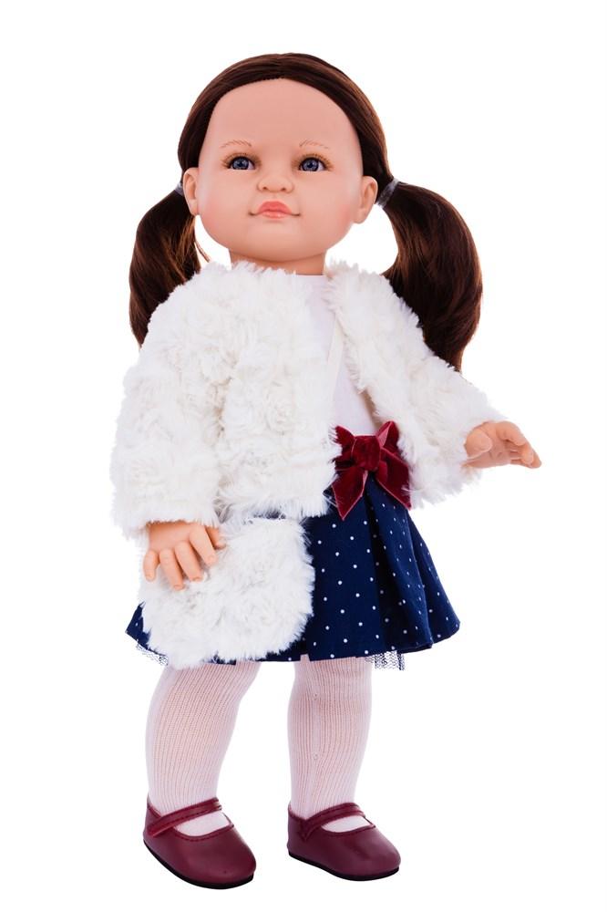 Купить Кукла - Паола, 40 см, Paola Reina