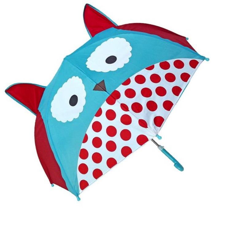 Зонт детский - Сова, 46 см.Детские зонты<br>Зонт детский - Сова, 46 см.<br>