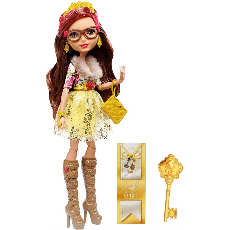 Кукла Ever After High - Розабелла БьютиКуклы Ever After High и Monster High<br>Кукла Ever After High - Розабелла Бьюти<br>