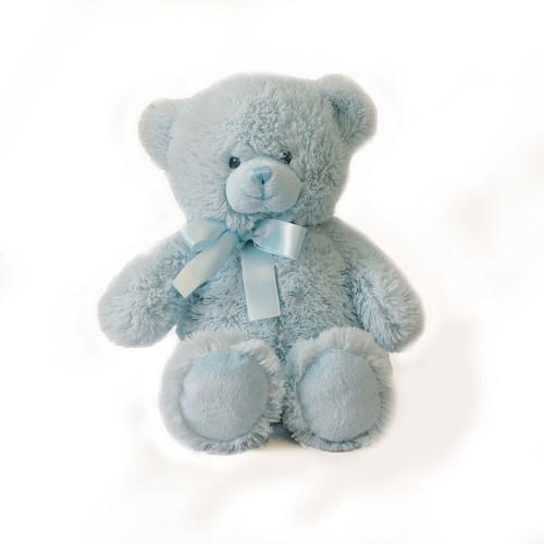 Мягкая игрушка – Мишутка Хал, 40 см.Медведи<br>Мягкая игрушка – Мишутка Хал, 40 см.<br>