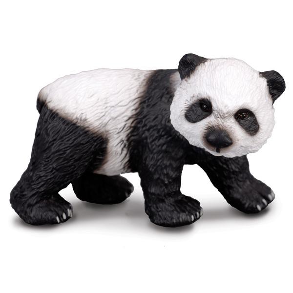 Фигурка детеныша большой пандыДикая природа (Wildlife)<br>Фигурка детеныша большой панды<br>