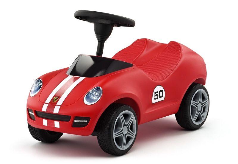 BIG Porsche - Машинка-каталка