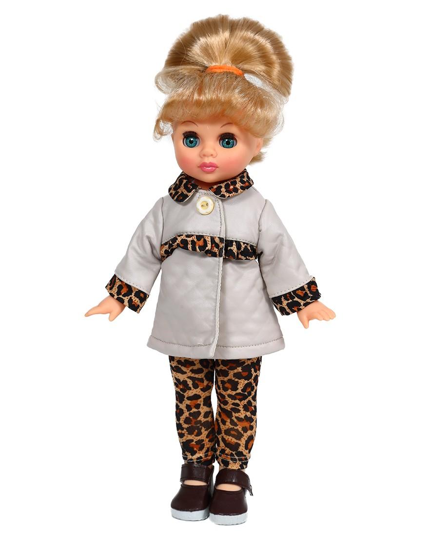 Кукла – Эля 16, 30,5 смРусские куклы фабрики Весна<br>Кукла – Эля 16, 30,5 см<br>
