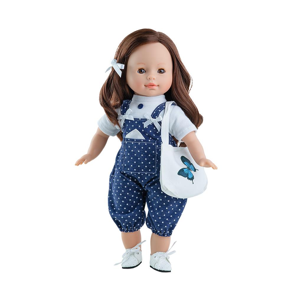 Кукла Вирджи, 36 см