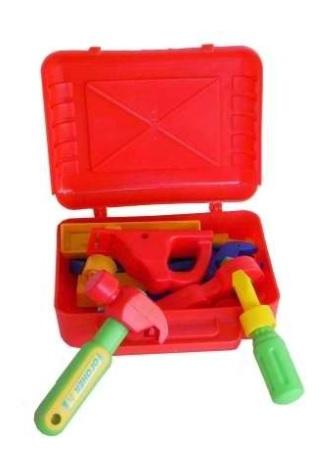 Купить Игровой набор - Моя мастерская, 15 предметов, Огонек