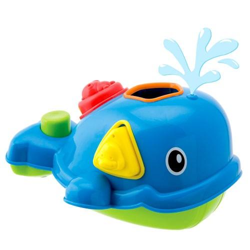 Купить Игрушка для ванной - Сортер Кит, Alex