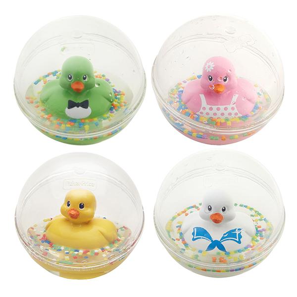 Fisher-Price. Уточки с плавающими шарикамиРазвивающие игрушки Fisher-Price<br>Fisher-Price. Уточки с плавающими шариками<br>