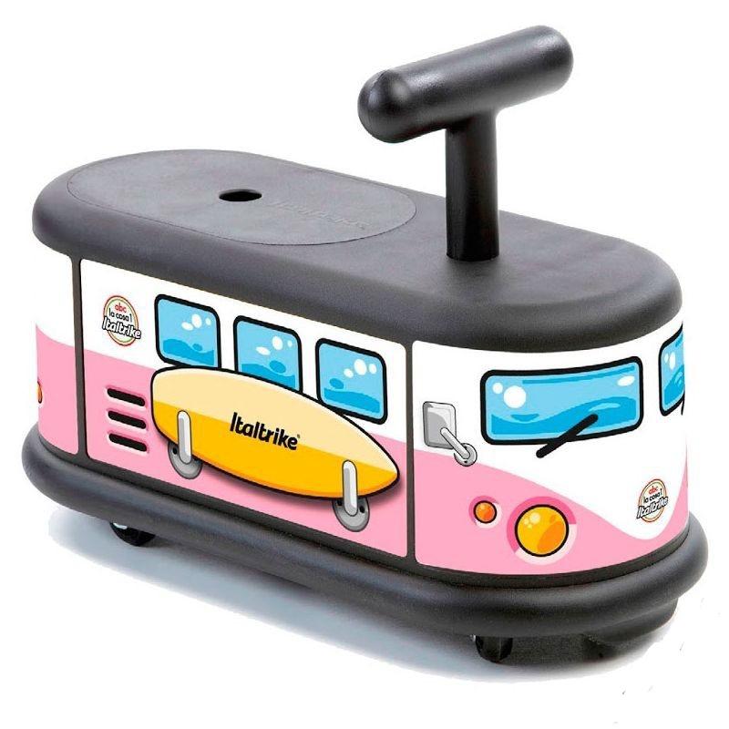 Каталка - ТрамвайМашинки-каталки для детей<br>Каталка - Трамвай<br>