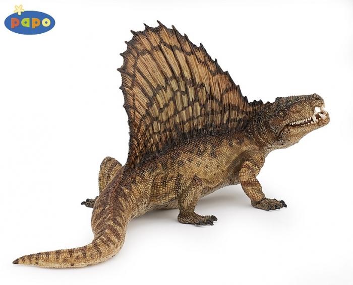 ДиметродонЖизнь динозавров (Prehistoric)<br>Диметродон<br>