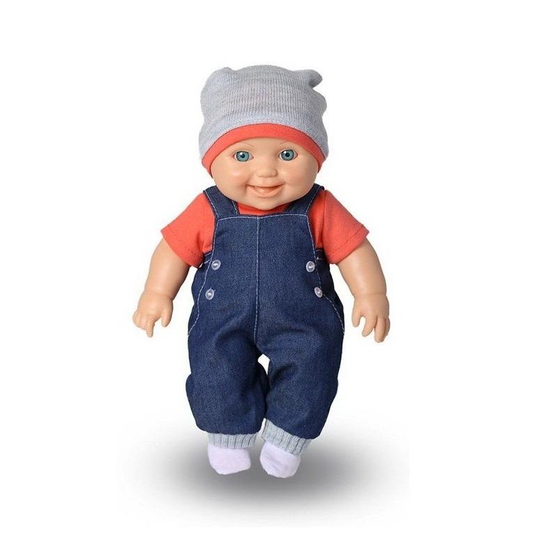 Кукла мальчик - Малыш 13, 30 смРусские куклы фабрики Весна<br>Кукла мальчик - Малыш 13, 30 см<br>