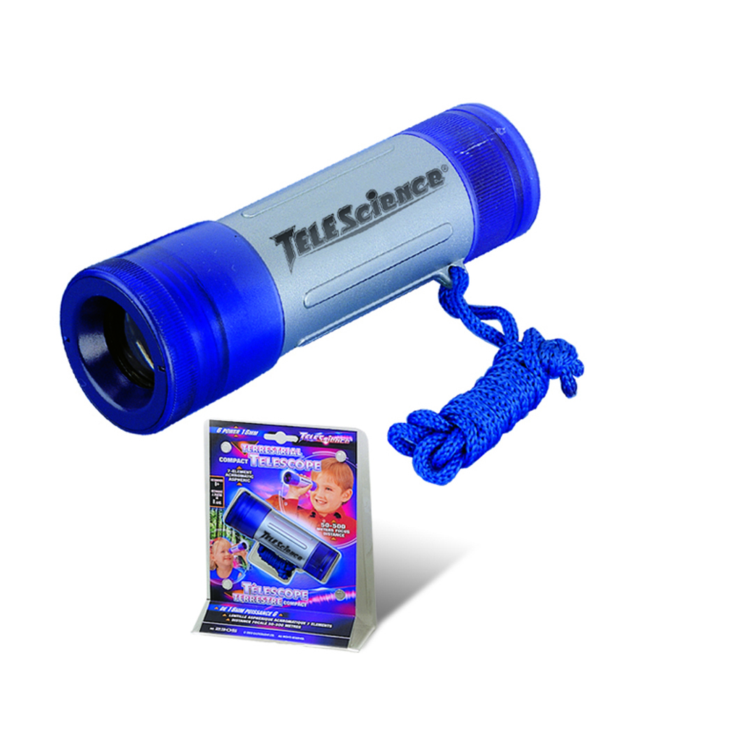 Телескоп миниДетские телескопы и микроскопы<br>Телескоп мини<br>