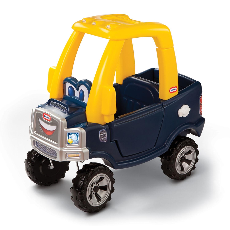 Игрушка-каталка, синяяМашинки-каталки для детей<br>Игрушка-каталка, синяя<br>