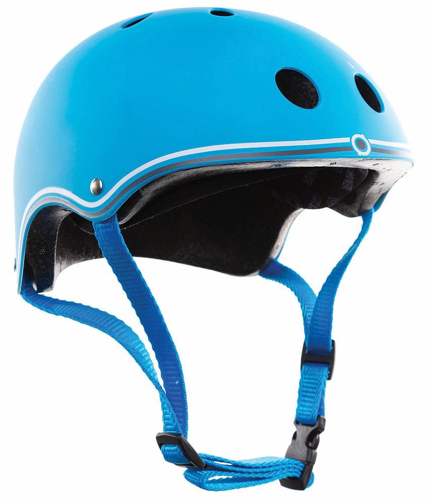 Купить Шлем - Globber Junior, XS/S, 51-54 см, голубой