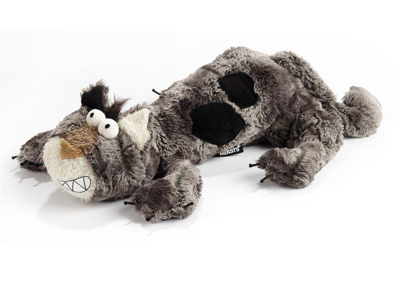Мягкая игрушка - Beast, Кот