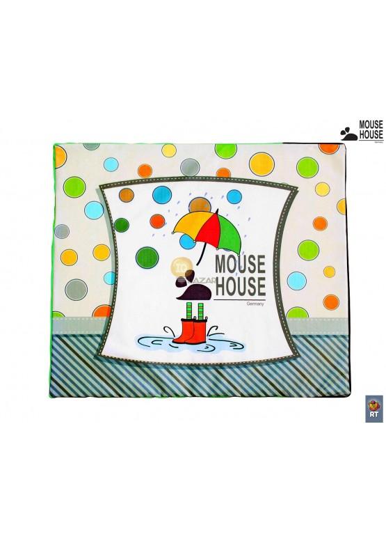 Игровой мат Зонтик для игрового домикаДомики-палатки<br>Игровой мат Зонтик для игрового домика<br>