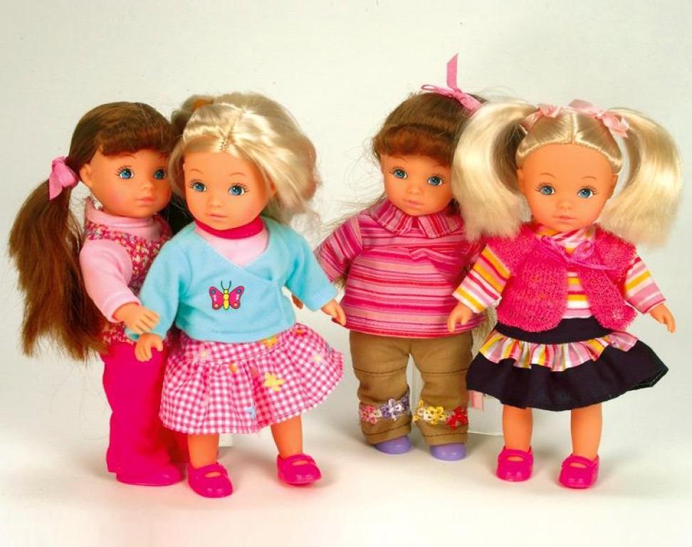 Кукла, 20 смИнтерактивные пупсы New Born Baby и др.<br>Кукла, 20 см<br>