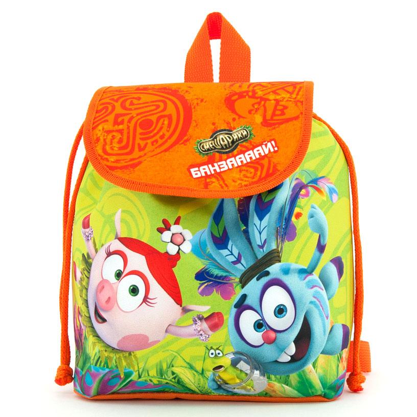Рюкзак для дошкольников Смешарики