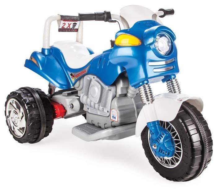 Электромотоцикл Firtina, свет и звук - Мотоциклы детские на аккумуляторе, артикул: 160629