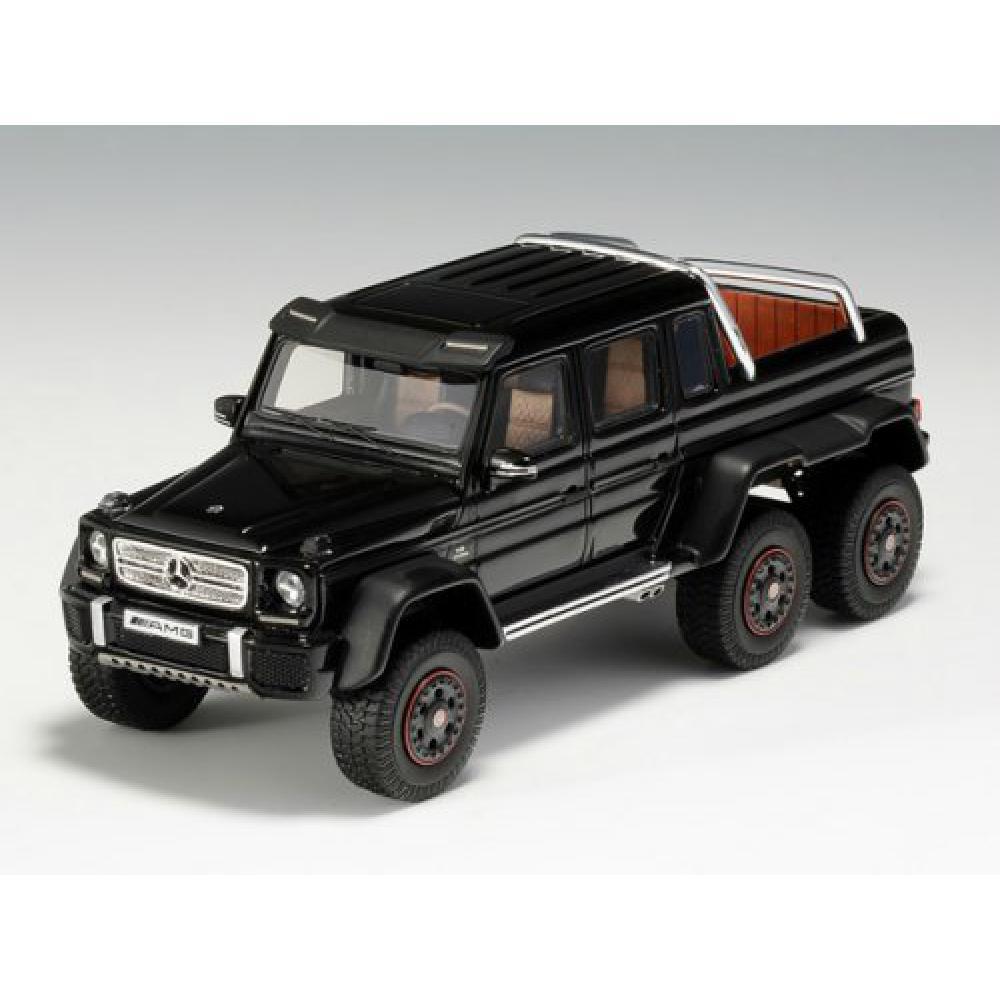 Модель машины 1:34-39 Mercedes-Benz G63 AMG 6x6 от Toyway