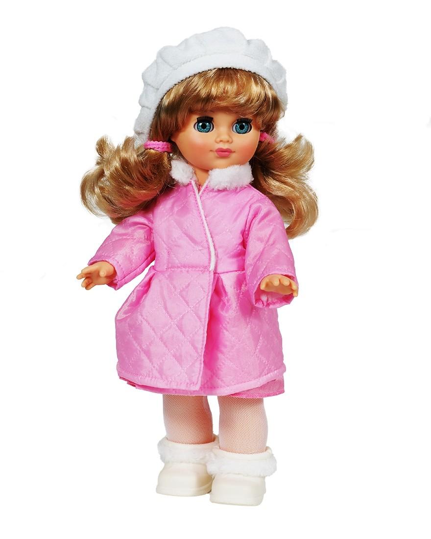 Кукла Наталья 5 со звукомРусские куклы фабрики Весна<br>Кукла Наталья 5 со звуком<br>