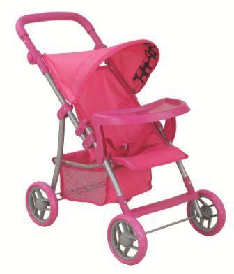 Купить Коляска для кукол - трансформер Buggy Boom Skayna, сидячая, 60 х 35 х 62 см., цвет – С4