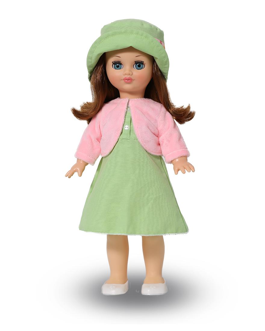 Кукла Герда 14, 38 смРусские куклы фабрики Весна<br>Кукла Герда 14, 38 см<br>