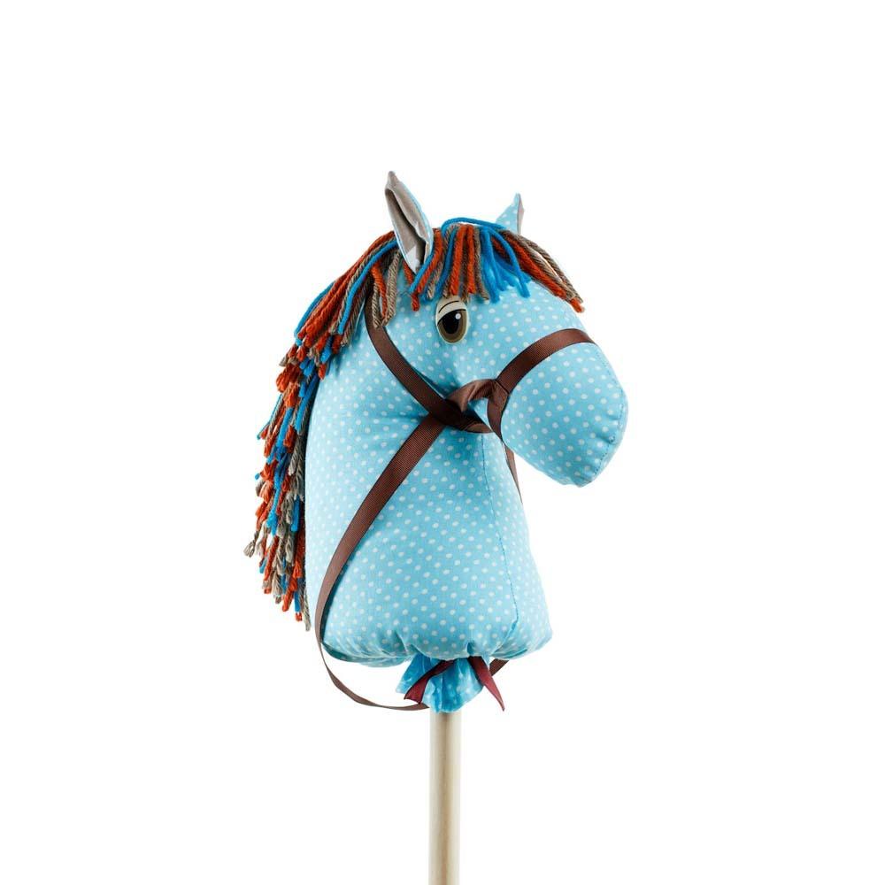 Лошадка на палочке - Коняша ДождикРазное<br>Лошадка на палочке - Коняша Дождик<br>