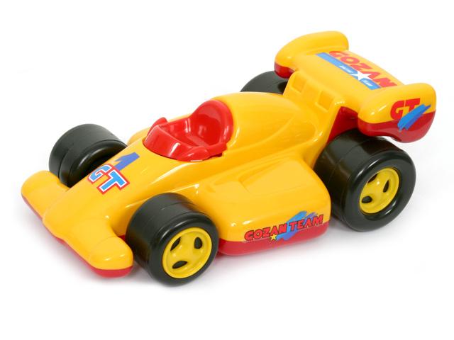 Гоночный автомобиль – Формула 1Наборы машинок<br>Гоночный автомобиль – Формула 1<br>