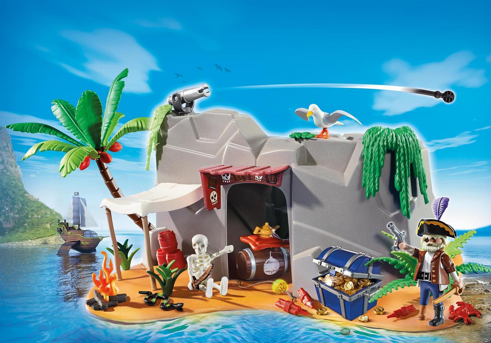 Супер4: Пещера ПиратаSuper 4<br>Супер4: Пещера Пирата<br>
