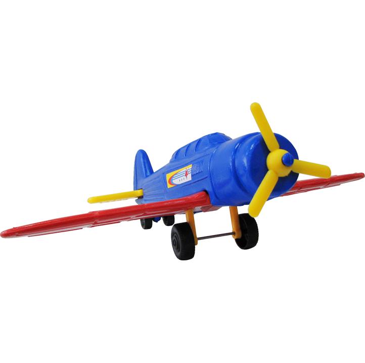 Купить Самолет - Ястреб, Пластмастер