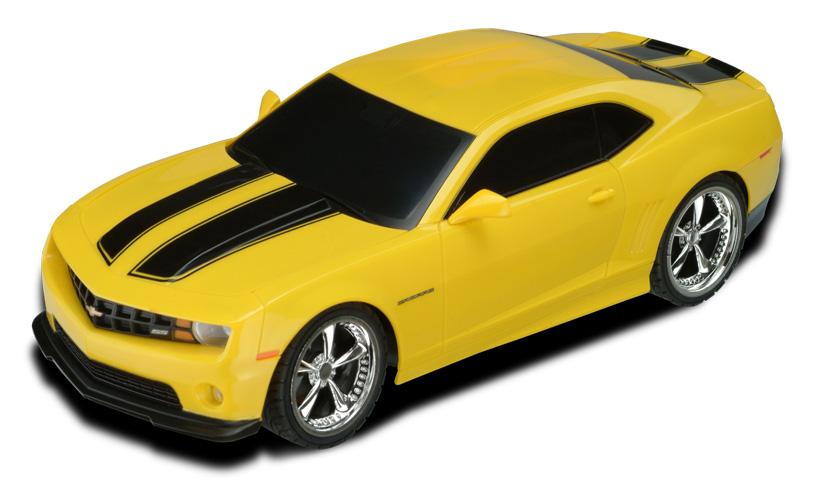 Радиоуправляемая машина - Chevrolet Camaro 2011, масштаб 1:24Машины на р/у<br>Радиоуправляемая машина - Chevrolet Camaro 2011, масштаб 1:24<br>