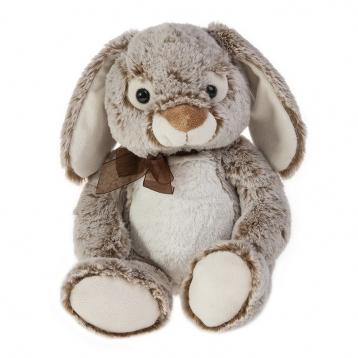 Мягкая игрушка Зайка Танюшка, 20смЗайцы и кролики<br>Мягкая игрушка Зайка Танюшка, 20см<br>