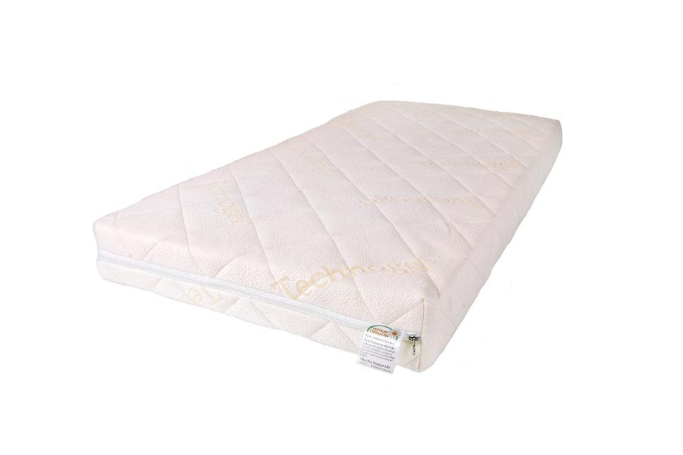 Детский матрас класса Люкс BabySleep – TechnogelFormМатрасы, одеяла, подушки<br>Детский матрас класса Люкс BabySleep – TechnogelForm<br>