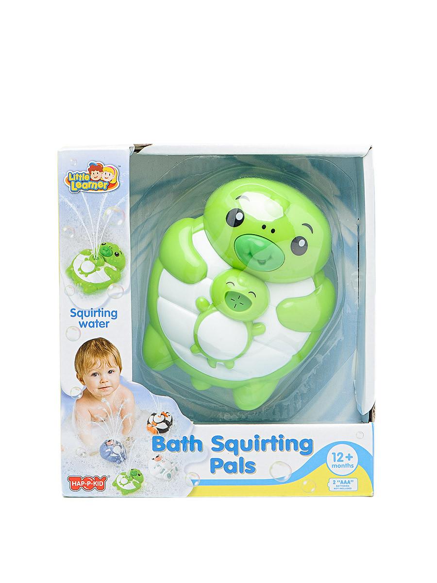Игрушка для ванной – ЧерепашкаИгрушки для ванной<br>Игрушка для ванной – Черепашка<br>
