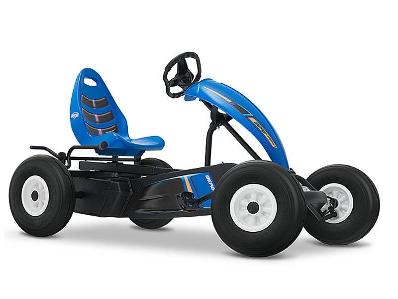 Веломобиль - Compact Sport от Toyway