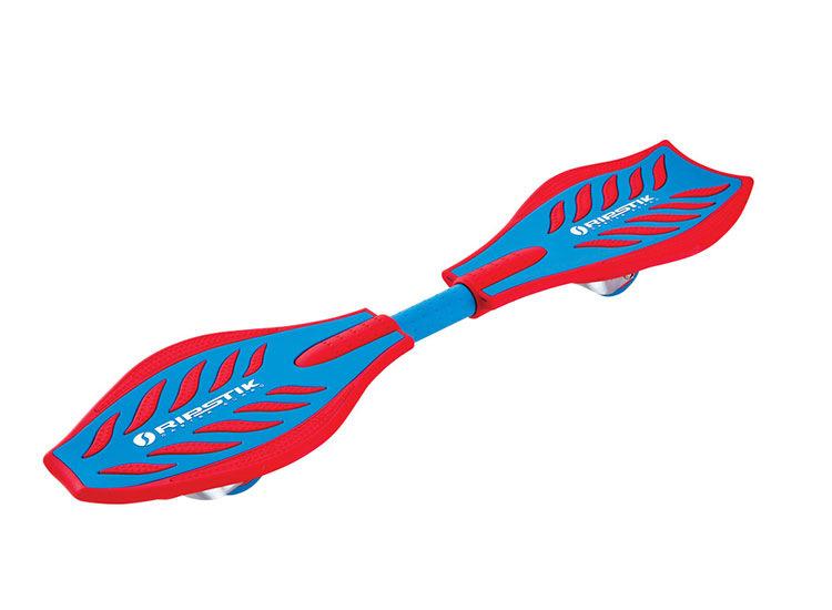Роллерсёрф RipStik Berry Brights, сине-красныйДетские скейтборды<br>Роллерсёрф RipStik Berry Brights, сине-красный<br>